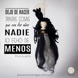 NADIE LO ECHÓ DE MENOS