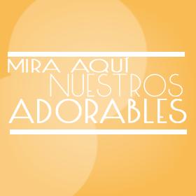 AMIGURUMIS ADORABLES