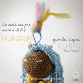MICROCUENTO CIRCUNSTANCIAS
