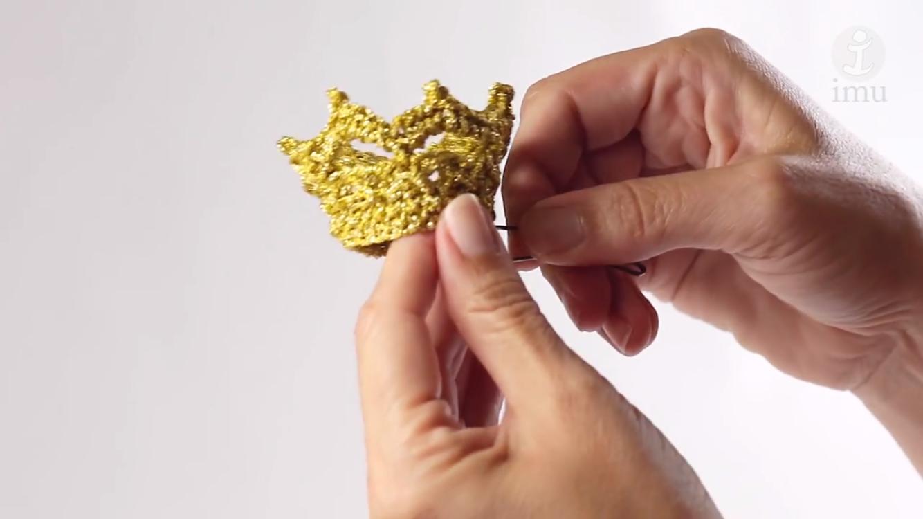 IMU AMIGURUMI – Muñecos de crochet